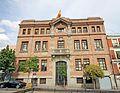 Antiguo Instituto Municipal de Puericultura (Madrid) 01.jpg