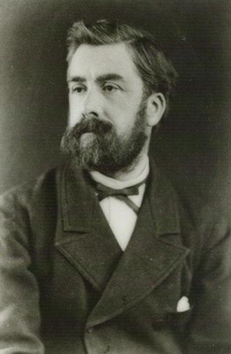 Anton Mauve - Image: Anton Mauve