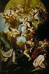 Antonio González Velásquez, I - Saint Jame's Vision of the Virgin of the Pillar - 1978.425 - Art Institute of Chicago.jpg