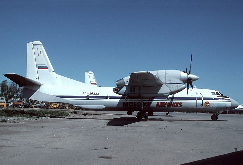 air africa crash