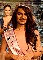Anushka Luhar graces the FBB Colors Femina Miss India West 2018 winner announcement (03).jpg