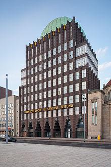 Bauhaus Lüneburg