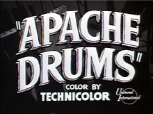 Description de l'image Apache Drums-01.jpg.