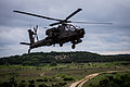 Apaches conduct aerial gunnery at Fort Hood 150417-A-AF730-402.jpg