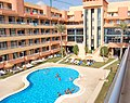 Aparthotel Reina - Vera, Almería - panoramio.jpg