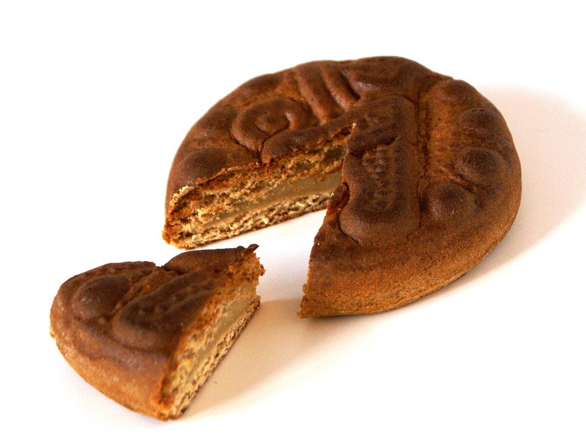 Pain d'épices appenzellois — Wikipédia