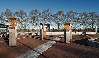 Appingedam - Railway station Appingedam