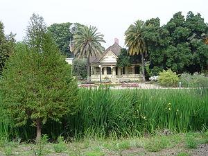 Fullerton Arboretum - Image: Arboretum 023