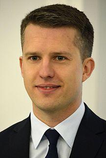 Arkadiusz Marchewka Polish politician and deputy