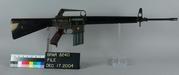 ArmaLite AR-15 SPAR 3240 DEC. 17. 2004