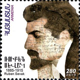 Walker armenia survival of a nation