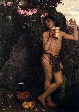 Arnold-Bocklin-La-Complainte-du-berger-Daphnis-et-Amaryllis