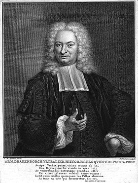 Arnold Drakenborch, by Jacob Houbraken.jpg