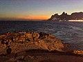 Arpoador, Rio de Janeiro - panoramio - Leo Balter.jpg