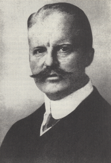 Arthur Zimmermann German diplomat