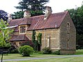 Ascot Priory, Berks - geograph.org.uk - 331229.jpg