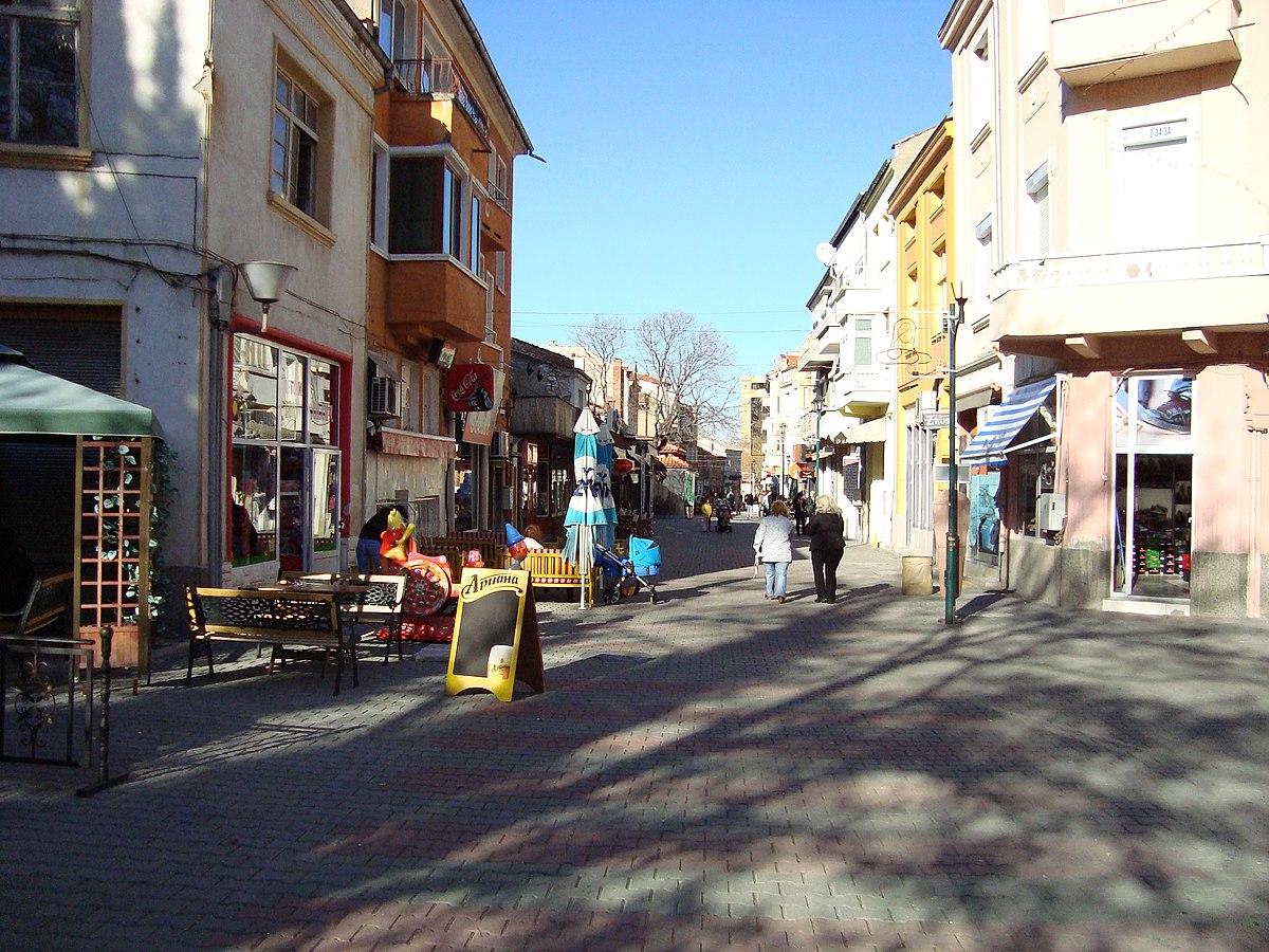 Asenovgrad - Wikipedia