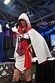 Assassin's Creed cosplay at RTX 2013.jpg