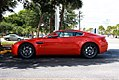 Aston Martin V8 Vantage Coupe Red - Tom Wolf Automotive Photography.jpg