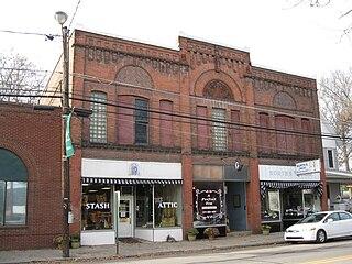 Athens, Pennsylvania Borough in Pennsylvania, United States
