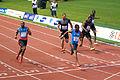 Athletissima 2012 - arrivée du 100m H.jpg
