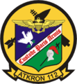 Attack Squadron 112 (US Navy) insignia c1967.png