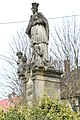 Attala, Nepomuki Szent János-szobor 2020 05.jpg