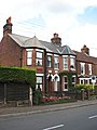 Attractive terraced houses - geograph.org.uk - 953200.jpg