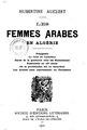Auclert - Les Femmes arabes en Algérie, 1900.pdf