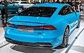 Audi A7 55 TFSIe quattro, GIMS 2019, Le Grand-Saconnex (GIMS0764).jpg