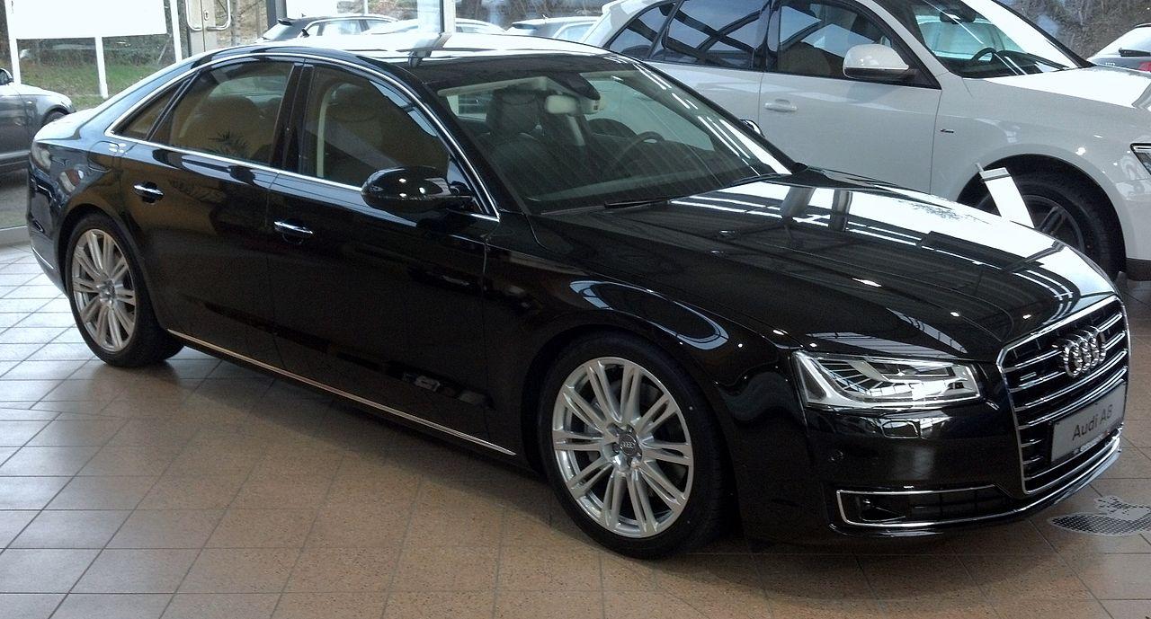 Kekurangan Audi A8 3.0 Tdi Top Model Tahun Ini