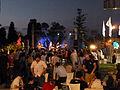 Auditorium Garden Cocktail - Wikimania 2011 P1040143.JPG