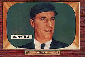 Augie Donatelli - Image: Augie Donatelli