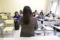 Aula de literatura japonesa FFLCH USP.jpg