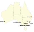 Australia Netball teams.PNG