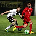 Austria U21 vs. Turkey U21 20131114 (078).jpg