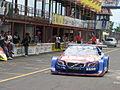 Autódromo Internacional El Jabali 2008-09-20 Volvo.jpg