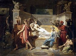 meaning of alcibiades
