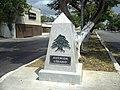 Avenida Líbano, Mérida, Yucatán (01).JPG