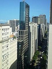 Avenida Rio Branco, Rio de Janeiro (RJ)