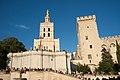 Avignon - Palais des Papes - Festival 2014.jpg