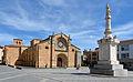 Avila - Iglesia San Pedro 02.jpg