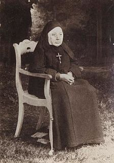 Angela Truszkowska Polish beatified nun