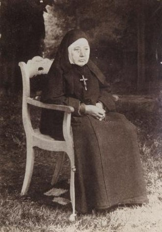 Felician Sisters - Blessed Mary Angela, Foundress