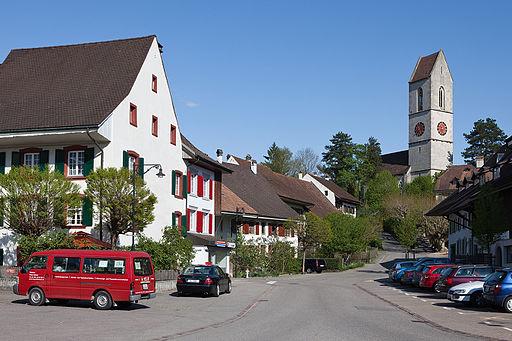 B-Gelterkinden-Kirche