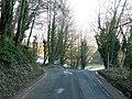 B4164 at Symonds Yat (West) - geograph.org.uk - 1114007.jpg