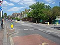 B550, Muswell Hill Road - geograph.org.uk - 1586974.jpg