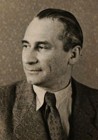 Karel Ančerl - Karel Ančerl