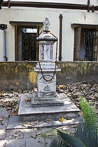 BCN - Grave of Sunity Devi 01.jpg