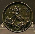 BLW Reverse of a medal of Grand Princess Violante Beatrice of Bavaria as a widow (1673-1731).jpg